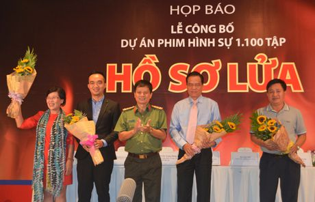 Du an phim hinh su 1.100 tap quy tu dan sao Viet hung hau - Anh 2