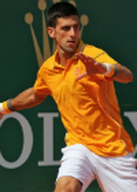 Chi tiet Djokovic – Goffin: The tran thuan loi (KT) - Anh 1