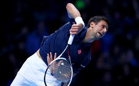 Chi tiet Djokovic – Goffin: The tran thuan loi (KT) - Anh 3