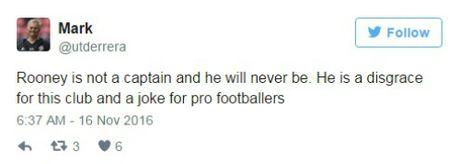 """Rooney chim trong """"bien ruou"""", bi fan nhiec moc tham te - Anh 4"""