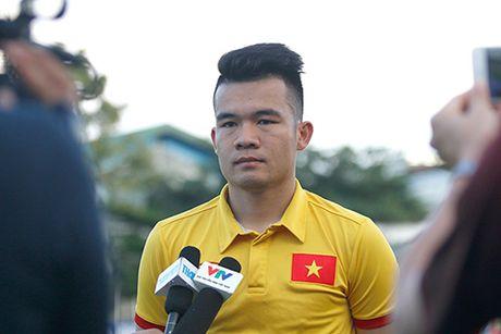 Tro cung Huu Thang: Ca DTVN se da thay phan Tuan Anh - Anh 2