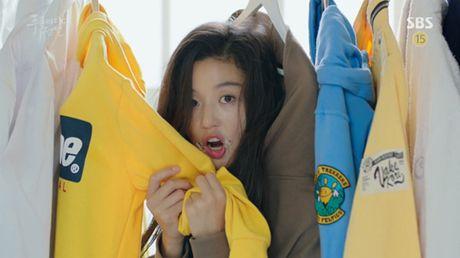 Huyen thoai bien xanh tap 1: Shim Chung tung chuong voi Joon Jae lan dau gap - Anh 3
