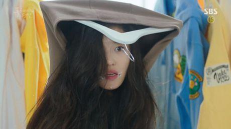 Huyen thoai bien xanh tap 1: Shim Chung tung chuong voi Joon Jae lan dau gap - Anh 4