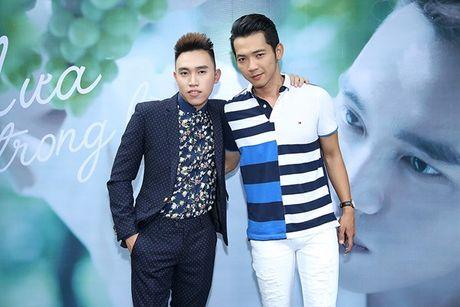 'Ong bo bim sua' Ung Hoang Phuc du dinh lam dam cuoi nam 2017 - Anh 7