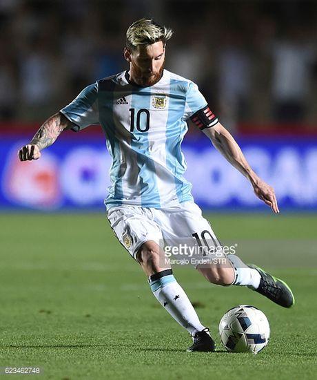 Argentina hoi sinh giac mo World Cup - Anh 1