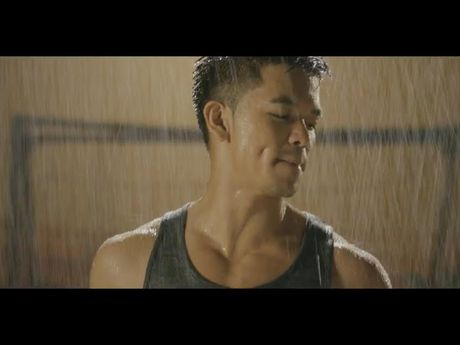 Trong Hieu 'uot nhep' trong MV nhac phim 'Sut' - Anh 3