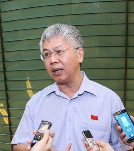 Pho Chu nhiem Uy ban Kinh te: 'Gia dien phai duoc thi truong hoa' - Anh 1