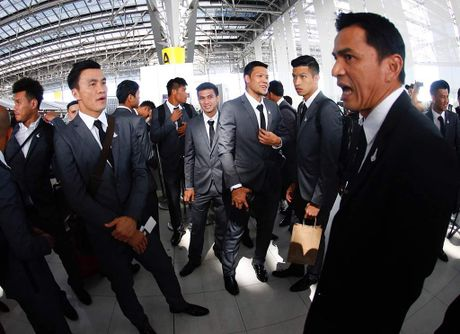 He lo 'binh phap' cua tuyen Thai o AFF Cup 2016 - Anh 1