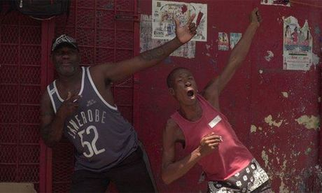 Usain Bolt: Tro thanh huyen thoai tu khoai lang va thit lon - Anh 6