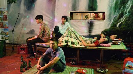 """Lien hoan phim DocFest 2016 mang """"Hien thuc chuyen hinh"""" den Viet Nam - Anh 1"""