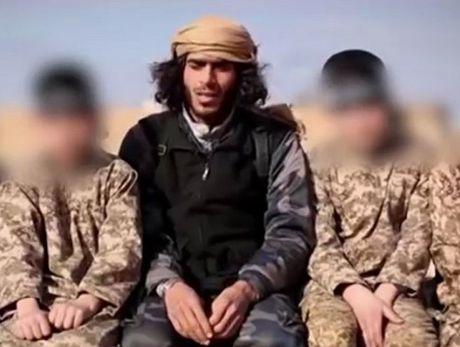 IS 'tay nao' 400.000 tre em tai Mosul trong 2 nam qua - Anh 1