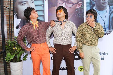 Nhom MTV da xeo Son Tung M-TP va cac hien tuong mang - Anh 2