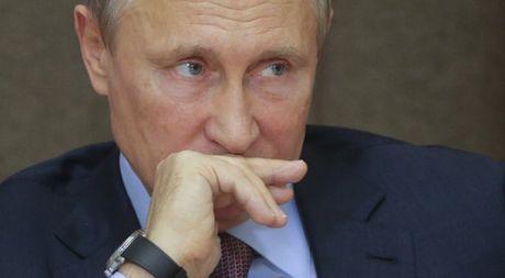Tong thong Putin ky lenh rut Nga khoi Toa an Hinh su Quoc te ICC - Anh 1