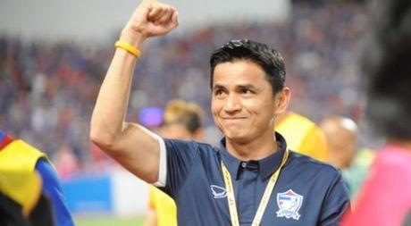 HLV Kiatisuk tuyen bo se Thai Lan se vo dich AFF Cup 2016 - Anh 1