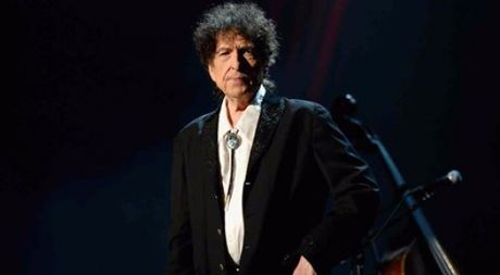 Bob Dylan chinh thuc tu choi den nhan giai Nobel van chuong - Anh 1
