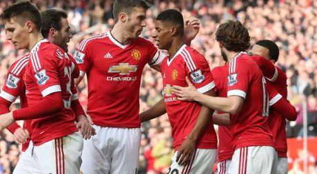 Cau thu Man United khien HLV Wenger lo so nhat - Anh 1