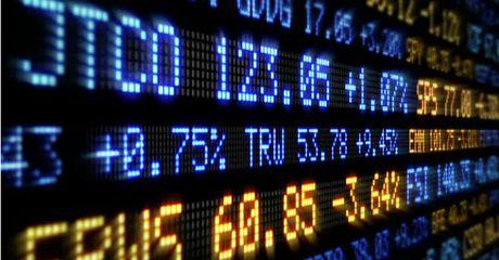 Chung khoan 24h: Vietinbank Capital da ban 4 trieu co phieu GEX - Anh 1