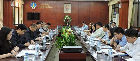 Trung Quoc bat dau kiem tra 31 doanh nghiep xuat khau gao Viet Nam - Anh 1