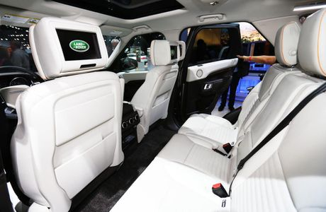 Los Angeles Auto show 2016: Man nhan voi nhieu mau xe an tuong - Anh 17