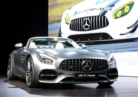Los Angeles Auto show 2016: Man nhan voi nhieu mau xe an tuong - Anh 3