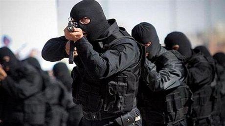 Iran pha am muu tan cong khung bo bang thuoc no cua IS - Anh 1