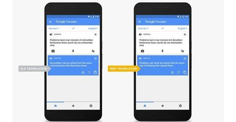 """Vua dich thuat"" Google Translate da thong minh hon - Anh 1"