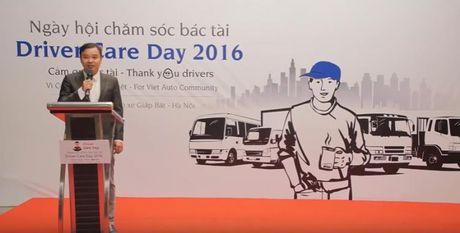 Ngay hoi cham soc bac tai lan dau tien tai Viet Nam - Anh 2