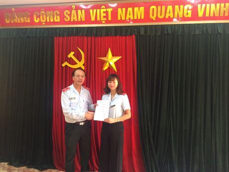 Kien toan cap uy Chi bo de phat trien vung manh - Anh 1