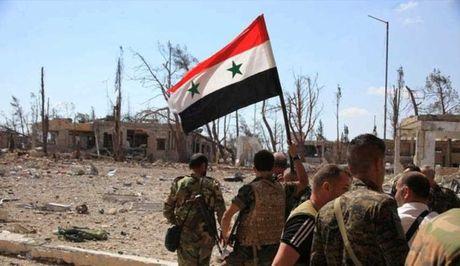 Tran 'Stalingrad Syria': Tan khoc tu dia Aleppo (video) - Anh 1
