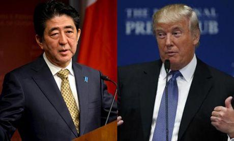 Tu lenh Thai Binh Duong bat ngo dua tuyen bo cung ran, nhac nho Tong thong dac cu My Donald Trump ve chau A - Anh 3