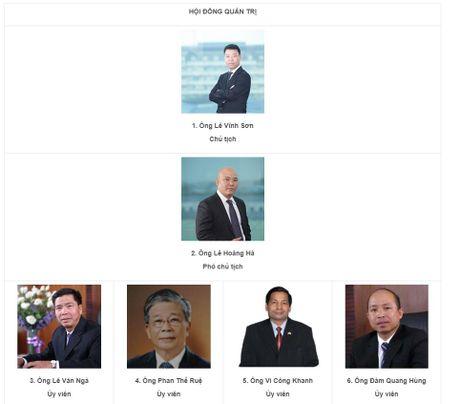 Buoc CTCP Quoc te Son Ha cai chinh thong tin, xu phat Chu tich va TGD vi lam quyen - Anh 2