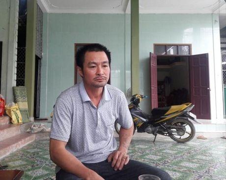 Nghe An: Thai nhi tu vong sau khi sinh mo - Anh 2