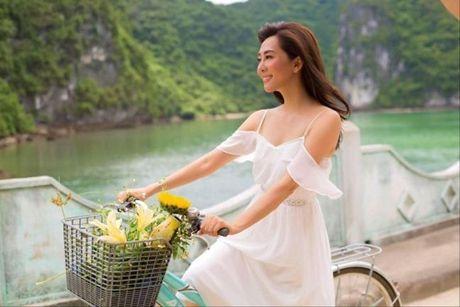 MC Ky Duyen khoe sac ben ca si Dan Nguyen khien fan nu ghen ti - Anh 4