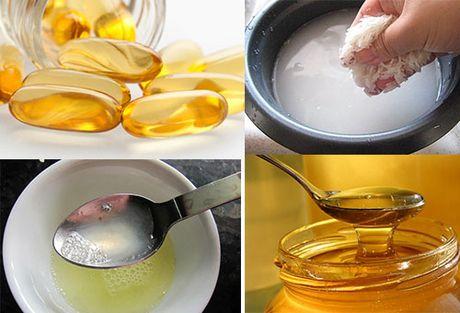 Da trang boc lo chan long bien mat 99% khi dung vien Vitamin E dung cach - Anh 2