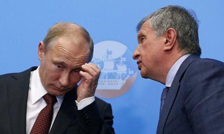 Nuoc co ran de cua Putin sau quyet dinh 'tram' tuong kinh te - Anh 2