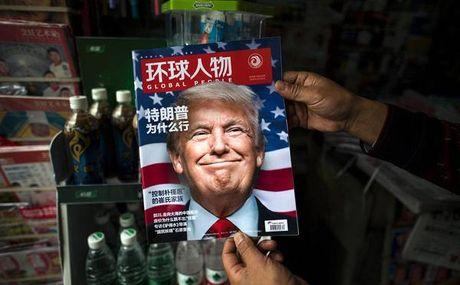 Ban ke hoach 'lam Trung Quoc vi dai tro lai' cua Bac Kinh: Tac gia la... Donald Trump - Anh 1