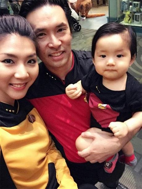 Mat trai su sung suong cua Sao Viet song o troi Tay - Anh 5