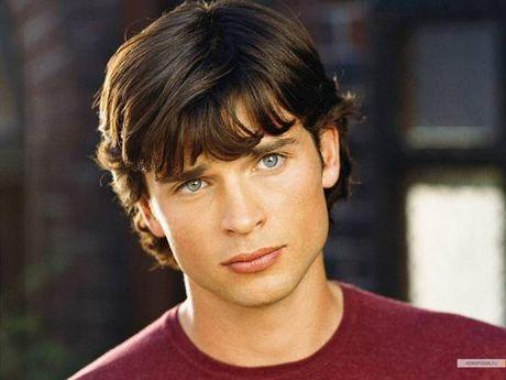 Chang sieu nhan dep trai Tom Welling cua Thi tran Smallville gio ra sao? - Anh 2