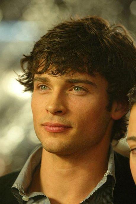 Chang sieu nhan dep trai Tom Welling cua Thi tran Smallville gio ra sao? - Anh 3