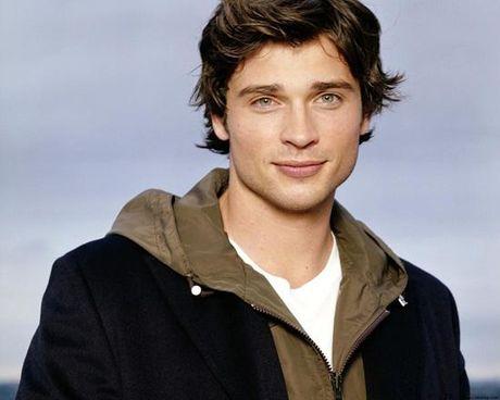 Chang sieu nhan dep trai Tom Welling cua Thi tran Smallville gio ra sao? - Anh 5