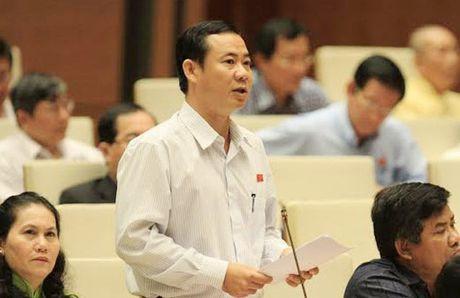 Chat van tai Quoc hoi: Da khac! - Anh 1