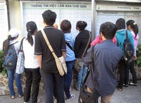 Diem bao ngay 17/11/2016: Sinh vien that nghiep, Bo co loi khong? - Anh 1