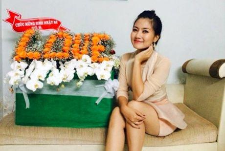 Chuyen huy hon on ao cua cac doi tinh nhan showbiz Viet - Anh 2