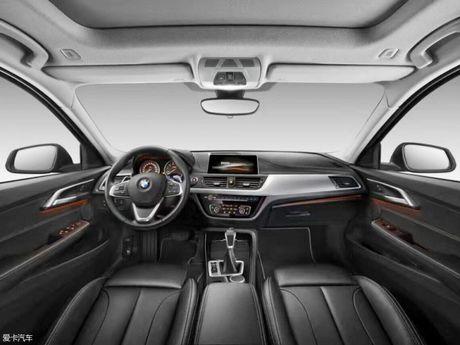 BMW tung 1-Series mau vang danh rieng cho thi truong Trung Quoc - Anh 7