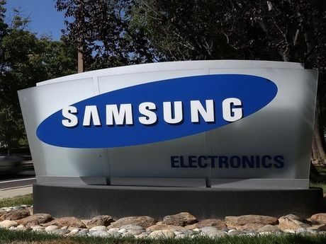 Samsung chi 8 ty USD mua nha san xuat phu tung xe hoi My - Anh 1