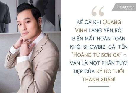 Bao Thy - Quang Vinh: Xin chao, 'tuoi thanh xuan'! - Anh 2