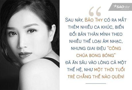 Bao Thy - Quang Vinh: Xin chao, 'tuoi thanh xuan'! - Anh 4