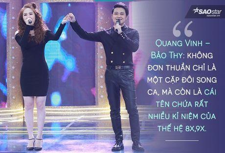 Bao Thy - Quang Vinh: Xin chao, 'tuoi thanh xuan'! - Anh 6