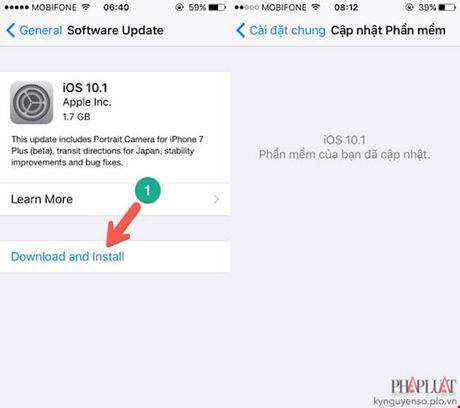 5 tinh nang tren iOS ma nguoi dung Android mo uoc - Anh 3
