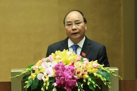 Thu tuong: Khong su dung tien thue cua dan bu lo cho cac du an nghin ti - Anh 1